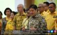 Airlangga Tutup Diskusi Balitbang Partai Golkar - JPNN.COM