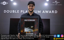 Maher Zain Raih Double Platinun Award - JPNN.COM