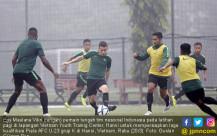 Timnas U 23 Sambut Kualifikasi AFC - JPNN.COM