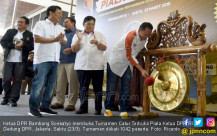 Turnamen Catur Terbuka Piala Ketua DPR RI - JPNN.COM