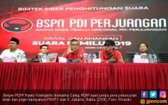 PDIP Luncurkan Iklan dan Jingel Kampanye PDIP 1 dan 3 - JPNN.COM