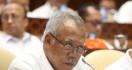 Cerita Menteri Basuki tentang Telepon Malam Hari dari Presiden Jokowi - JPNN.com
