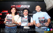 Jelang Kejuaraan Indonesian Sentul Sports of Motorsport (ISSOM) - JPNN.COM