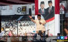 Kampanye Akbar Prabowo-Sandi - JPNN.COM