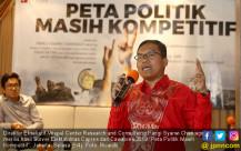 Peta Politik Masih Kompetitif - JPNN.COM