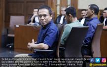 Irwandi Yusuf Jalani Sidang Putusan - JPNN.COM