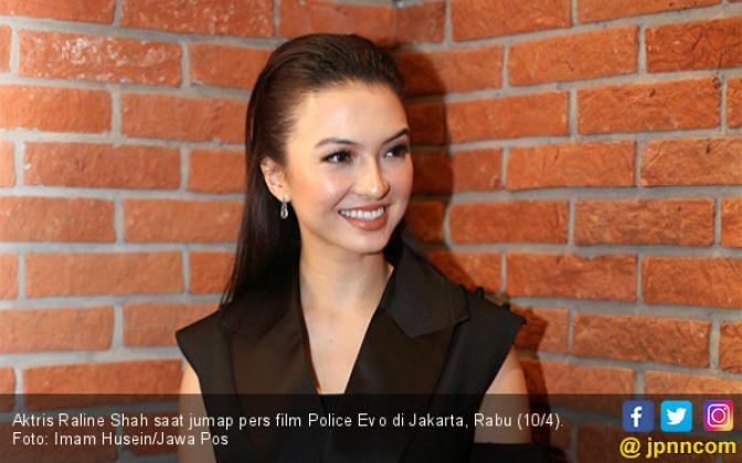 Raline Shah - JPNN.COM