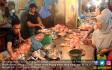 Harga Daging Ayam Sentuh Angka Rp 37 Ribu - JPNN.COM