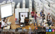 Rekapitulasi Surat Suara Masih Terus Berlangsung - JPNN.COM
