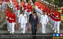 Pelantikan Gubernur dan Wagub Maluku - JPNN.COM