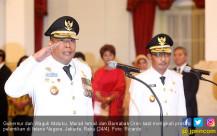 Gubernur dan Wagub Maluku - JPNN.COM