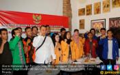 Mahasiswa Dan Pemuda Stop Provokasi - JPNN.COM