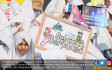 Ratusan Pelajar Sambut Bulan Suci Ramadan - JPNN.COM