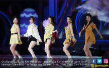 Red Velvet Korean Wave 2019 - JPNN.COM