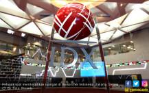 Bursa Efek Indonesia - JPNN.COM