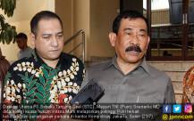 Mayjen TNI (Purn) Soenarko Laporkan Petinggi Polri - JPNN.COM