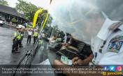 Dishub Periksa Armada Angkutan Lebaran - JPNN.COM