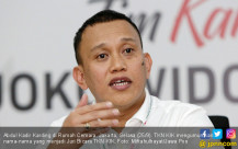Abdul Kadir Karding - JPNN.COM