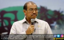 DPD Tolak Wacana Referendum - JPNN.COM