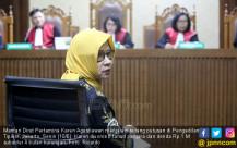 Karen Agustiawan Divonis 8 Tahun Bui - JPNN.COM