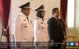 Gubernur Lampung Arinal Djunaidi dan Wagub Chusnunia Chalim - JPNN.COM