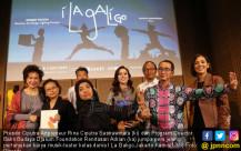 Jelang Pertunjukan I La Galigo - JPNN.COM
