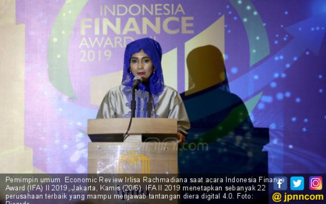Perusahaan Terbaik IFA II 2019, Siap Hadapi Era Digital 4.0 - JPNN.COM