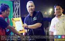 Festival Kreativitas Pemuda Kemenpora 2019 - JPNN.COM