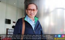 Taufik Effendi Diperiksa untuk Kasus e-KTP - JPNN.COM