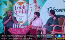 """Legit Kental """" Discover Your Signature"""