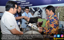 Pameran Indo Livestock Expo & Forum 2019 - JPNN.COM