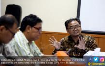 IAPI Kritisi Proses Pemilihan Anggota BPK RI - JPNN.COM