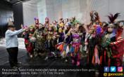 Jelang Pertunjukan Teater Koma - JPNN.COM