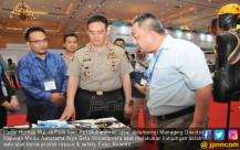 Indo Security 2019 Expo & Forum - JPNN.COM
