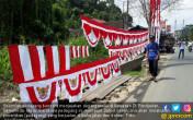 Pedagang Bendera Nakal, Petugas Siap Tertibkan - JPNN.COM