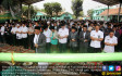 Warga Bogor Doakan Alm. Kyai Maemun Zubaer - JPNN.COM