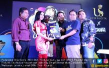 Launching Singel Semua akan Dangdut Pada Waktunya - JPNN.COM