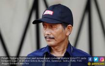Djadjang Nurdjaman - JPNN.COM