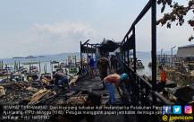 Si Jago Merah Sambar Pelabuhan Panglima Aji Karang - JPNN.COM
