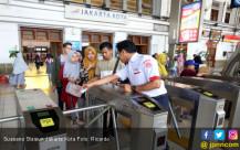 Stasiun Jakarta Kota - JPNN.COM
