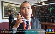 Ketua Eksekutif Nasional BHP KSHUMI Chandra Purna Irawan - JPNN.COM
