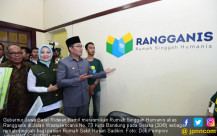 Ridwan Kamil Resmikan Rumah Singgah Humanis - JPNN.COM
