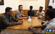 Wakil Wali Kota Malang Meminta Maaf - JPNN.COM