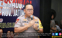 Polda Jatim Usut Oknum Rasisme Terhadap Mahasiswa Papua - JPNN.COM