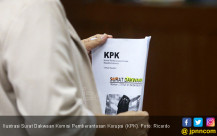 Surat Dakwaan KPK - JPNN.COM