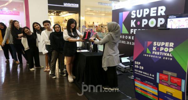 Super K-pop Festival 2019 - JPNN.com