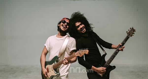 Mantan Gitaris Slank Lepas Lagu 'Vitamin' - JPNN.com