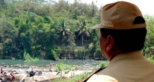 Atasi Pencemaran Industri, Pemkot Magelang Bangun Ipal - JPNN.com