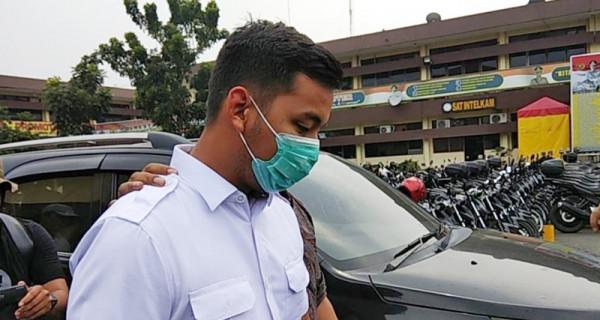 Ajudan Wali Kota Medan Jalani Pemeriksaan - JPNN.com