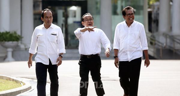 Fadjroel Rachman Dipanggil ke Istana - JPNN.com